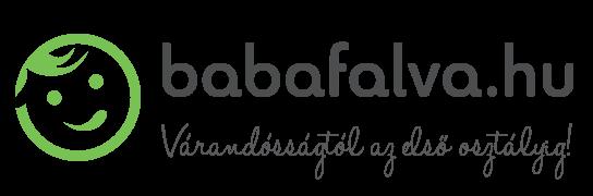 Babafalva.hu - Baba-mama-gyerek portál e938a5c479