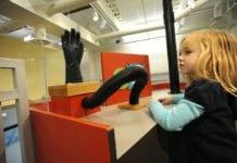 múzeum gyerekeknek
