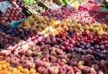 aszalt gyümölcsök