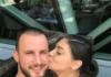 Kulcsár Edina és Csuti titokban összeházasodtak!