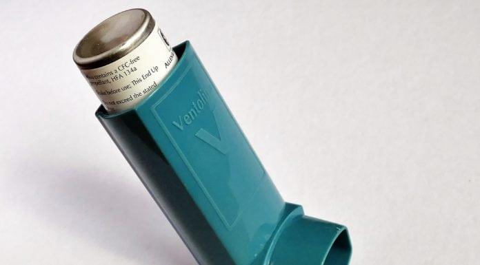 asztma kezelése hatékonyan
