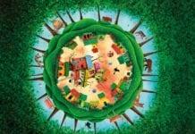 BŰVÖS ERDŐ – BOSZORKÁNYOS KÜLDETÉS – Kiállítás és játék