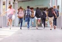 őszi iskolai betegségek