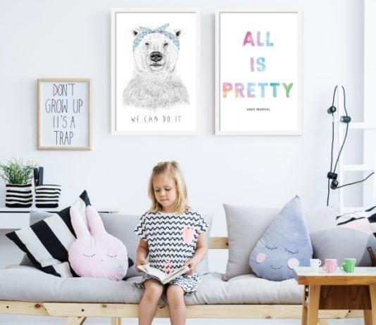 képek a falra
