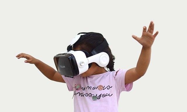 VR-szemüveg, Pécsi Állatkert