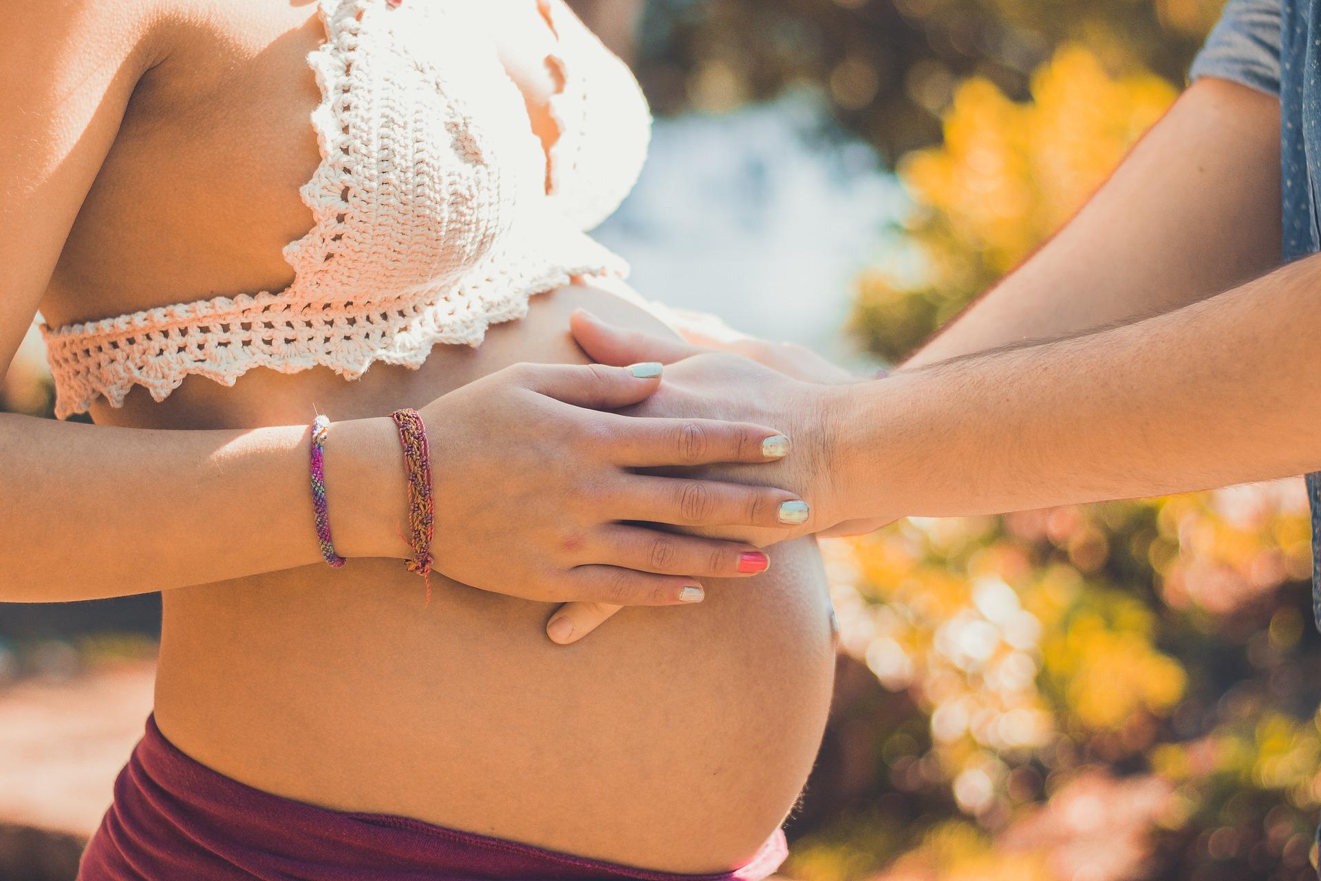 vérszegénység a terhesség 9. hónapja