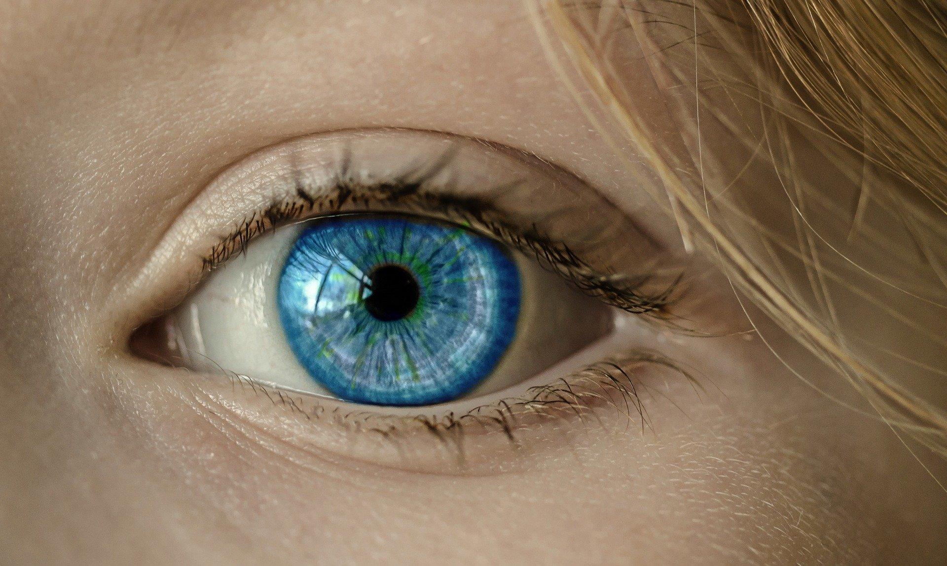 csökkent látási kötőhártya-gyulladás