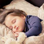 Miért köhög a gyerek éjszakánként?