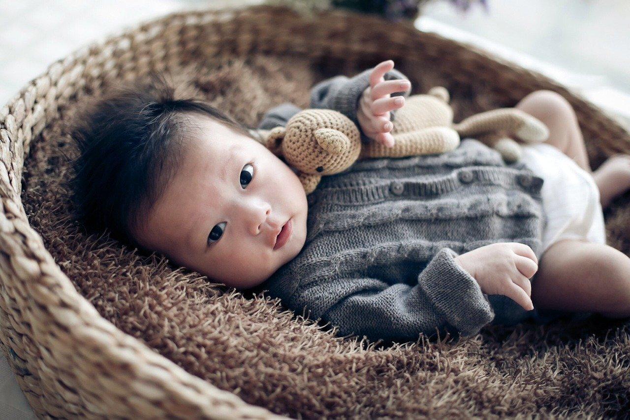látási problémák csecsemőknél mi az ember minimális látása