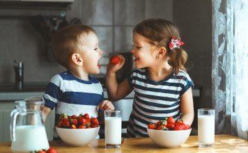 Mely vitaminok szükségesek az egész család számára?
