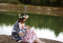 8 dolog a szoptatásról, amiről bárcsak tudtam volna