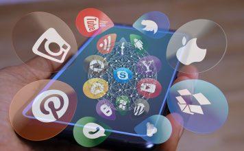 Így hálózza be a világot a közösségi média