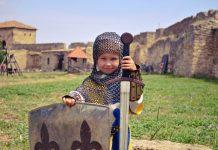 Magyarországi várak, amiket a gyerekek is imádnak