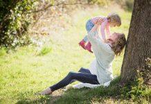 5 dolog, amit minden nap megtehetsz a babáddal