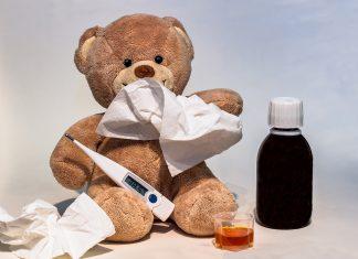 Okozhat lázat az allergia?