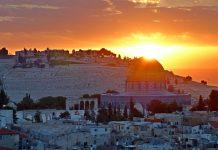 Háromezer éves aranygyöngyöt talált egy kisfiú Jeruzsálemben