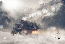 Legszebb téli idézetek, képekkel