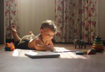 Könyvolvasás csecsemőkorban - mik az előnyei?