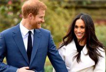 Kislánya született Harry hercegnek és Meghan hercegnőnek