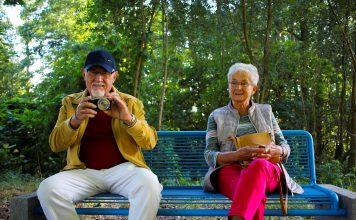Így köszönjétek meg a nagyszülők segítségét