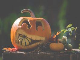 3 ijesztő és isteni süti recept Halloweenre